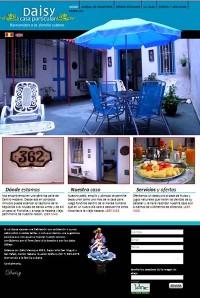 La casa de Daisy. Renta para extranjeros de habitaciones en Centro Habana